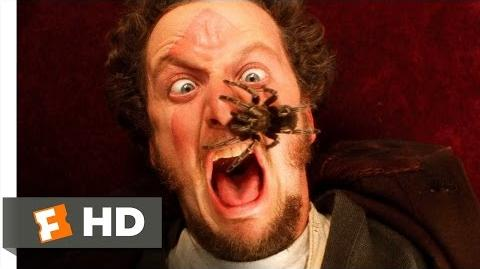 Home Alone (5 5) Movie CLIP - Kevin Escapes (1990) HD