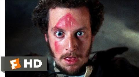 Home Alone (3 5) Movie CLIP - Booby Traps (1990) HD