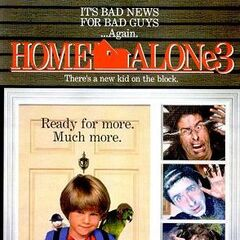 Home Alone 3 | Home Alone Wiki | FANDOM powered by Wikia