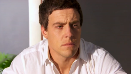 Brax After Being Released From Prison