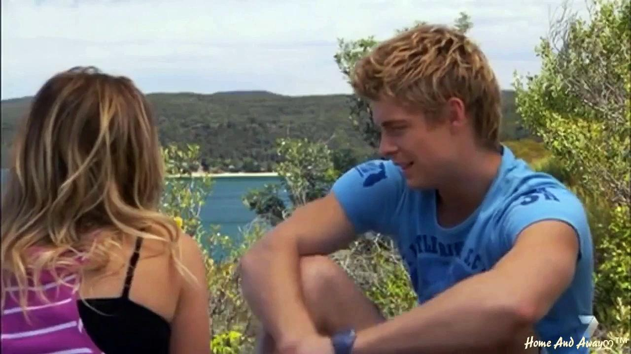 Home And Away ღ Romeo And Indi ♡