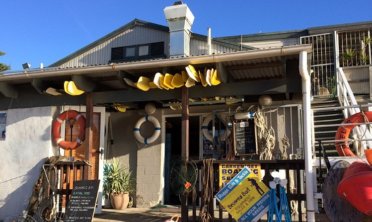 The Bait Shop   Home and Away Wiki   Fandom