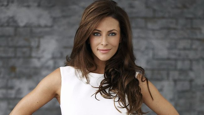 Esther Anderson body