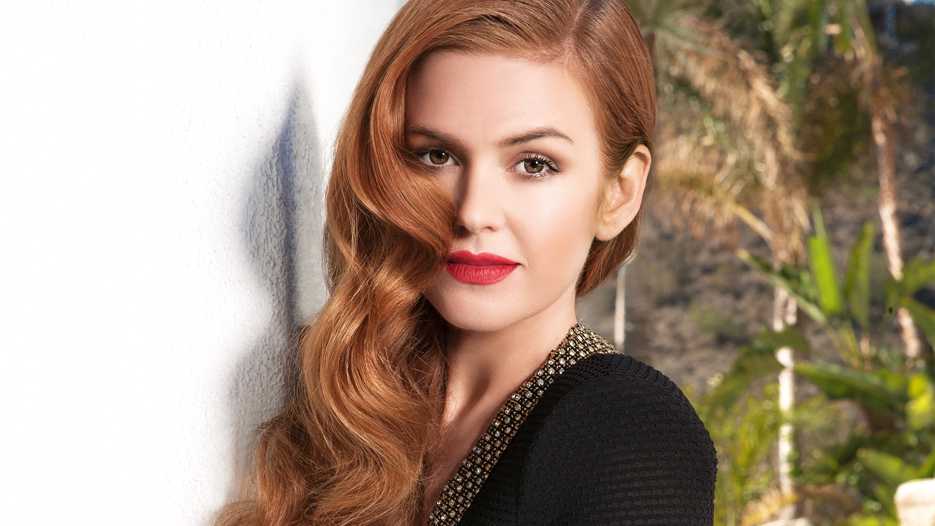 Isla Fisher actress