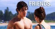 Mason and Evie