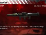 RPG launcher