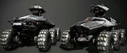 Homefront revolution 1 goliath vehicle mnpctech