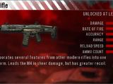 ACR rifle