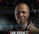 Sam Burnett