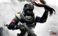 Homefront-wallpaper-korean-soldier-flag