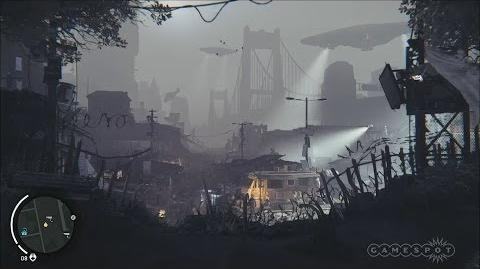 Homefront The Revolution Stage Demo - E3 2014