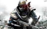 Homefront Wallpaper 1
