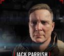 Jack Parrish