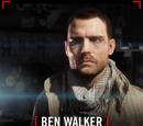 Benjamin Walker