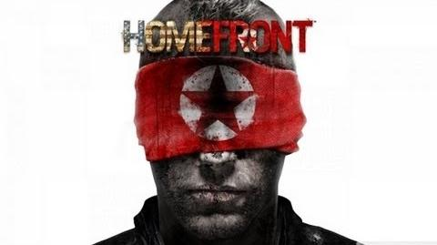 Homefront 2 Pre Alpha Gameplay PC