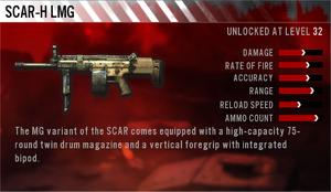 SCAR-H