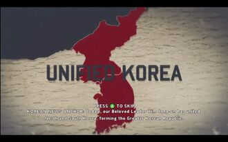 Unifiedkorea