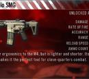 PWS Diablo SMG