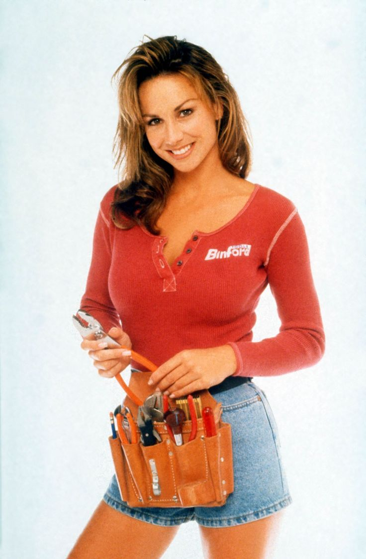 Heidi Keppert Home Improvement Wiki Fandom Powered By Wikia