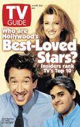 TV Guide - June 25, 1994