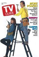 TV Guide - April 18, 1992