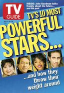 TV Guide - March 18, 1995