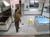Man's Kitchen