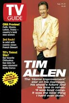 TV Guide - September 19, 1998