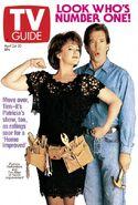 TV Guide - April 24, 1993
