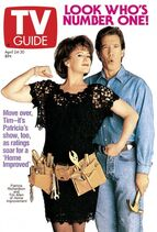 TV Guide - April 24, 1993