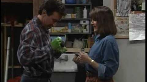 Home Improvement 1x19 Unchainged Malady part 3-0