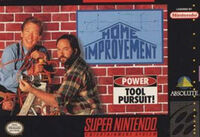 Home Improvement SNES