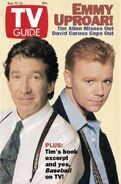 TV Guide - September 10, 1994