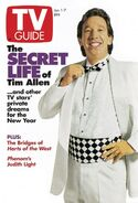 TV Guide - January 1, 1994