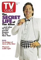 TV Guide - January 1, 1994