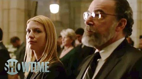 Homeland Next on Episode 2 Season 4