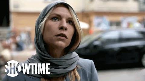 Homeland Next on Episode 1 Season 5