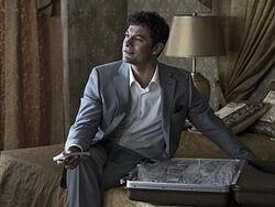 Ahmed Nazari
