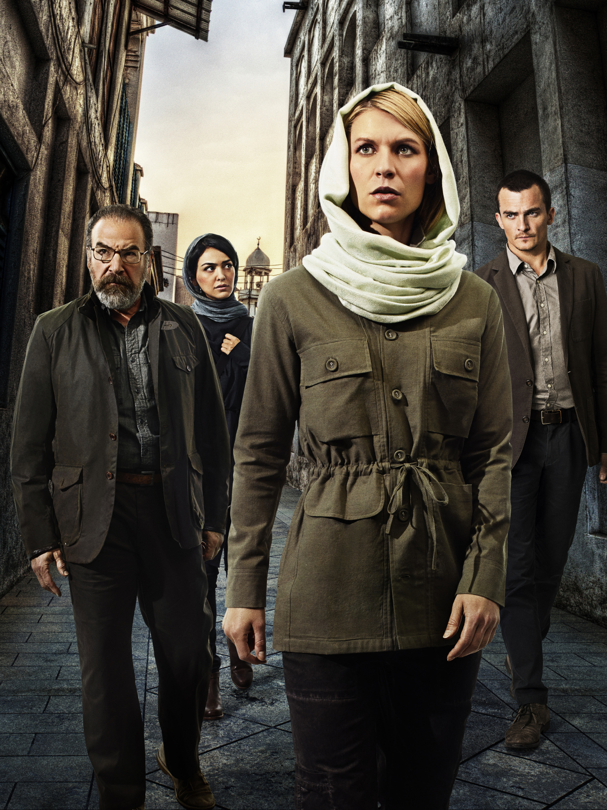 Season 4 | Homeland TV Wiki | FANDOM powered by Wikia