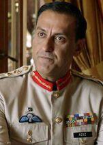General Aziz