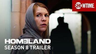 Homeland Season 8 (2019) Official Trailer Claire Danes SHOWTIME Series