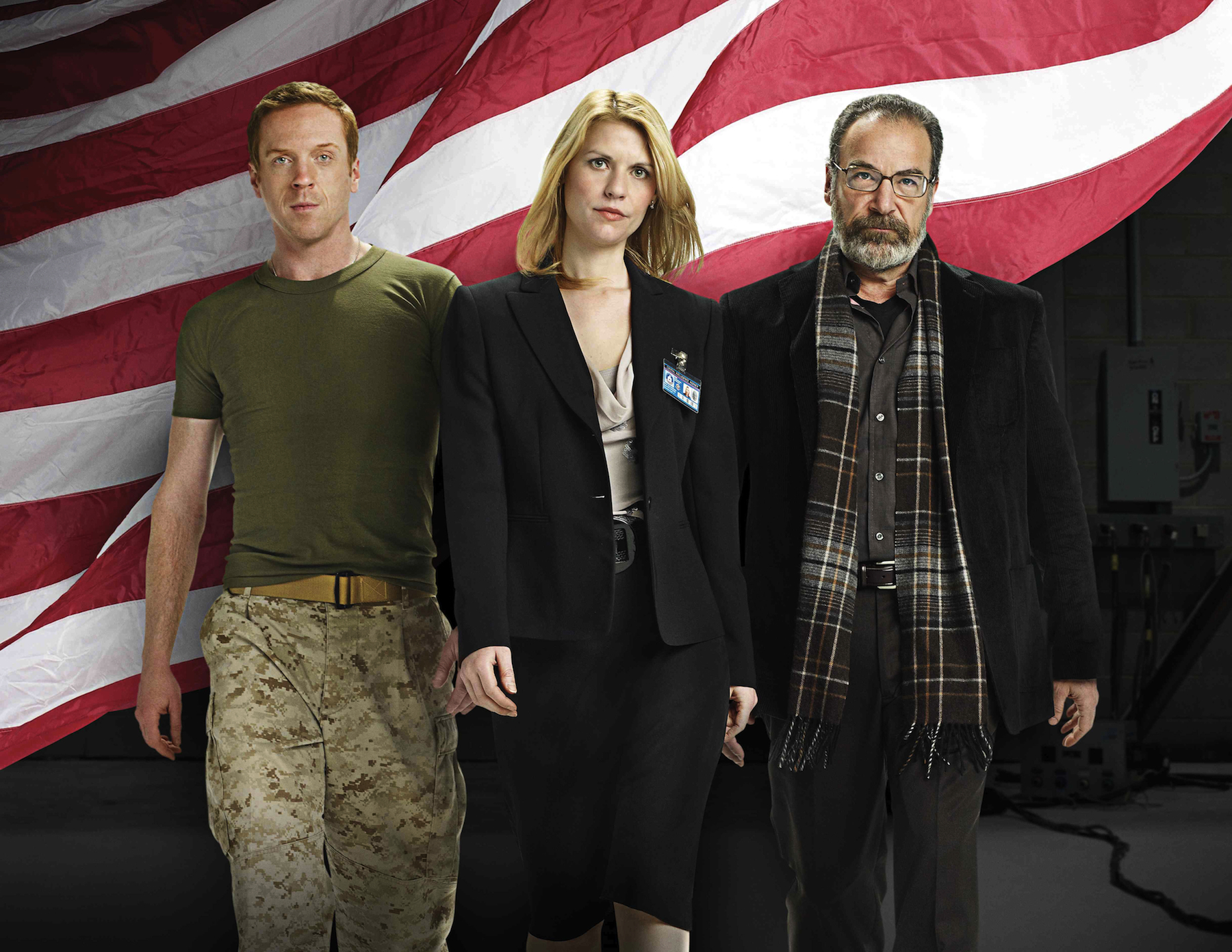 Season 1 | Homeland TV Wiki | FANDOM powered by Wikia