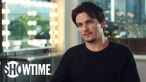 Rupert Friend on Peter Quinn Homeland Season 6