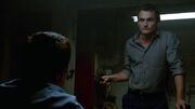 Quinn interrogates Brody