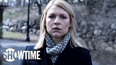 Homeland Returns for Season 7 SHOWTIME