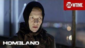 Next on the Season Premiere Homeland Season 8