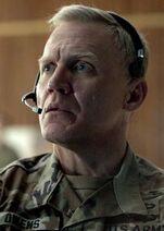 General Owens