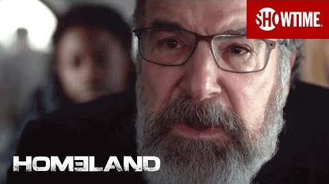 Video - Next on Episode 12 Homeland Season 7 | Homeland TV