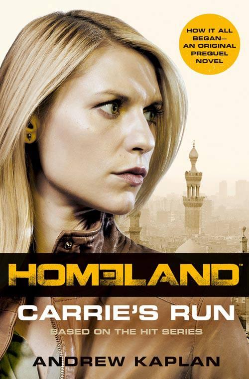 Fiction books | Homeland TV Wiki | FANDOM powered by Wikia