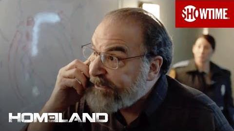 Video - Next on Episode 4 Homeland Season 7 | Homeland TV